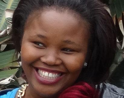 Zama Mtshali